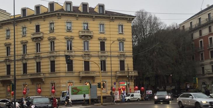 Debutta A Milano Il Simply City Per Il Centro Città Tra Alta Gamma E
