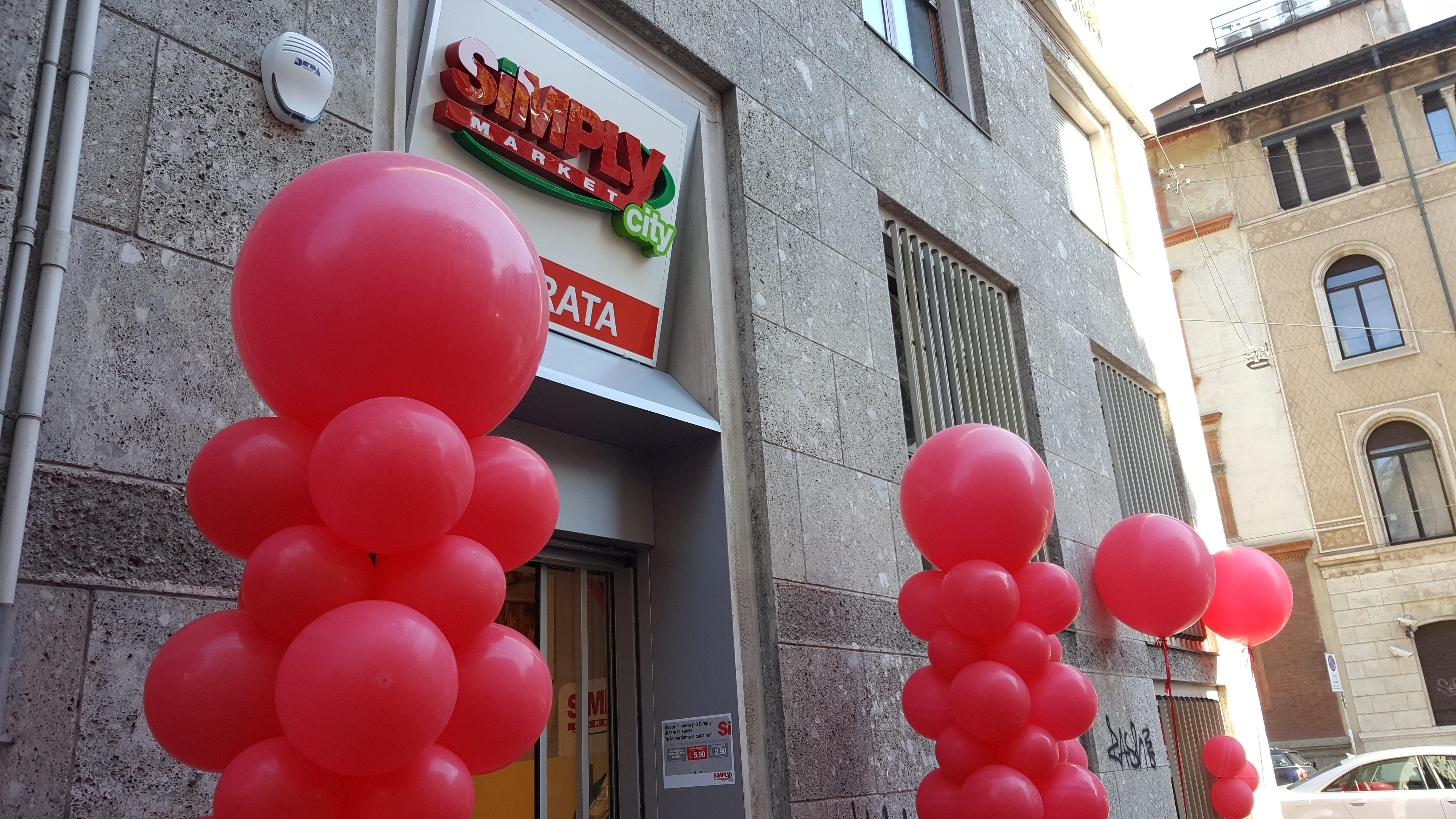 Simply City A Milano Apre Il Secondo Gourmet Di Prossimità Instore