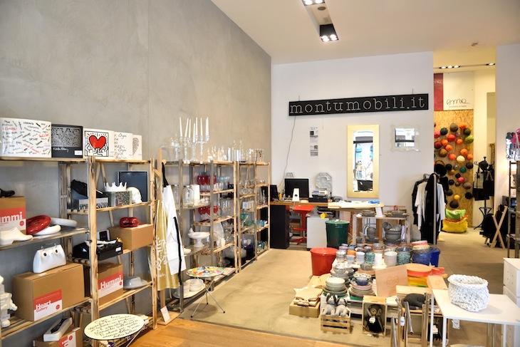 Mantova Outlet Village: apre lo store Montù Mobili - InStore
