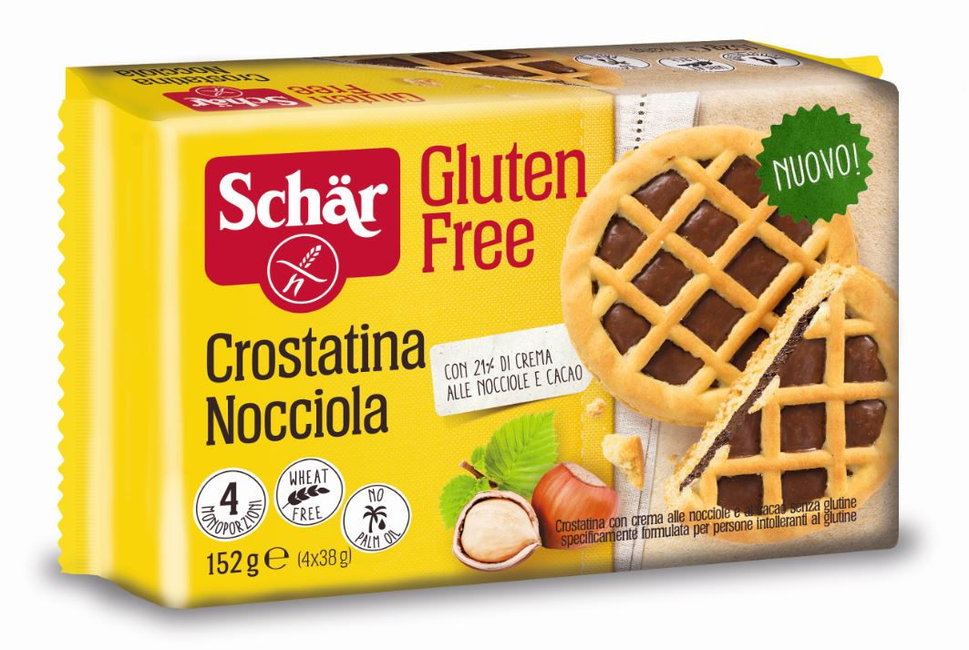 dieta giornaliera senza glutine