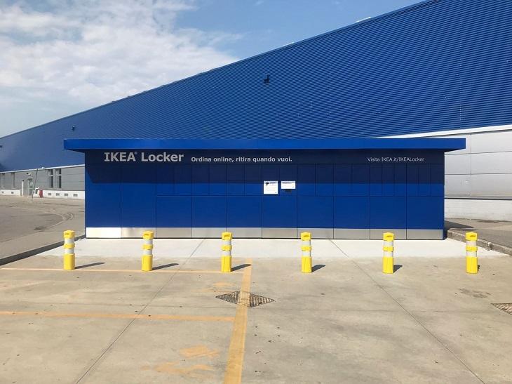 Ikea Archivi Retail Plaza