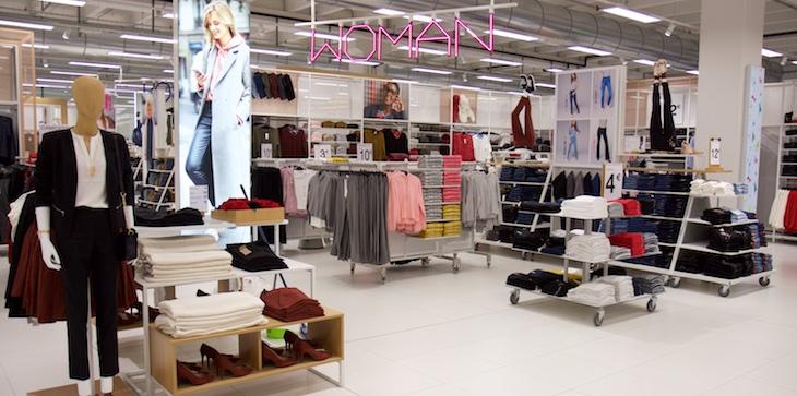 new arrivals 7eb28 2e7b0 Dritto al centro: un nuovo store Kiabi al via in autunno in ...