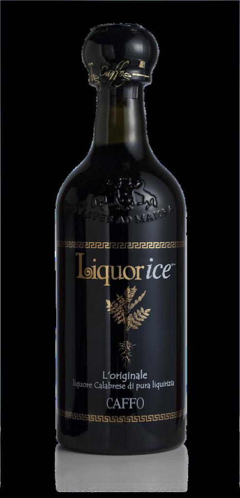 liquorice nuova Eccellenze Italiane