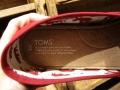 Toms Shoes-Produzione equa e solidale