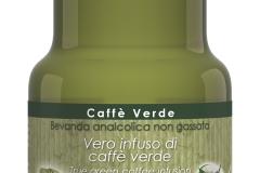 Caffè verde pronto da bere