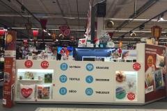 Carrefour MyDesign - Francia 1