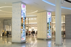 3P Technologies si è occupata della progettazione e dell'installazione