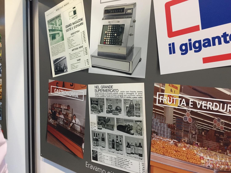 45 anni di storia locale