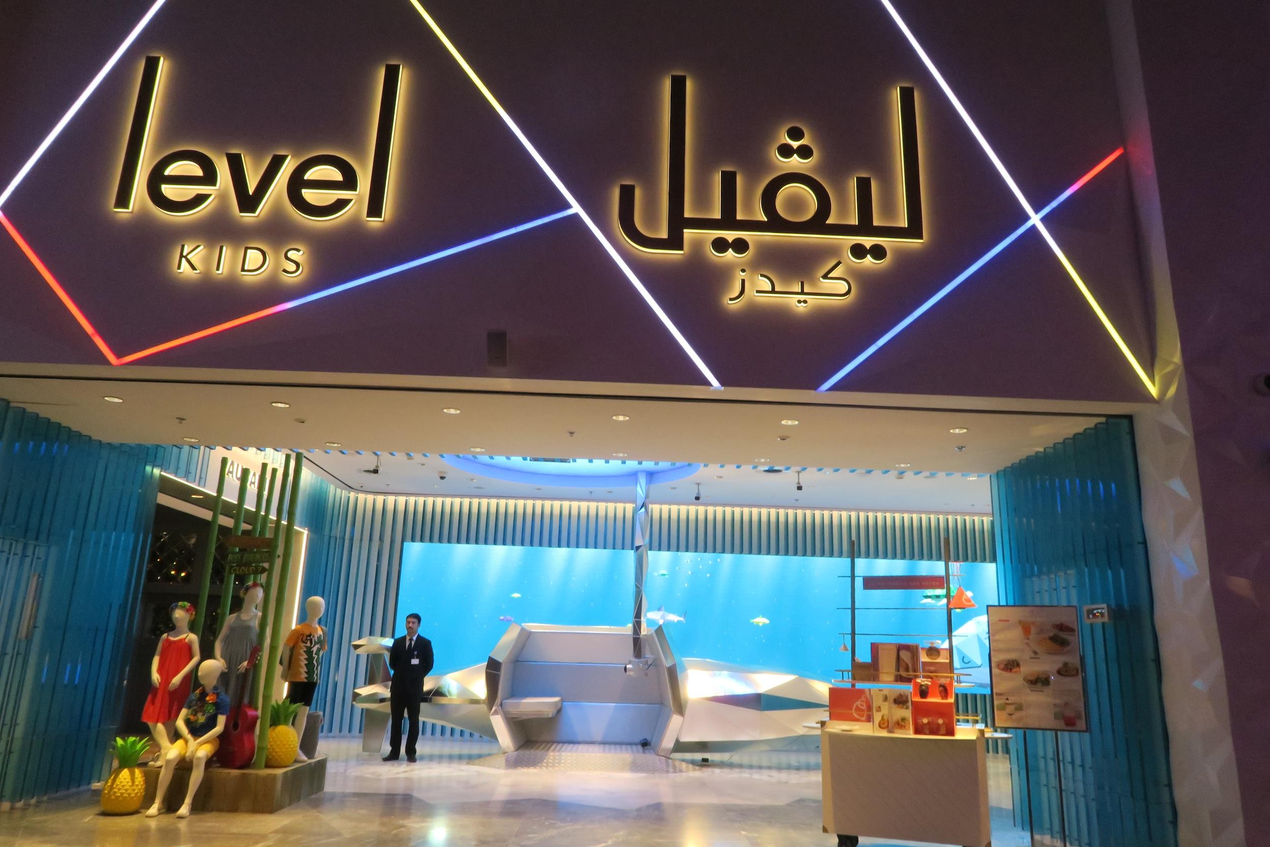 Level Kids Dubai