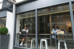 Psycle Gran Bretagna, Londra