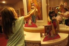 American Girl NY: a tu per tu con le proprie bambole