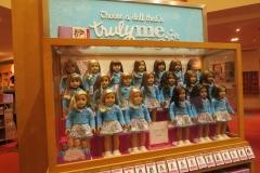 American Girl NY: per scegliere la bambola giusta
