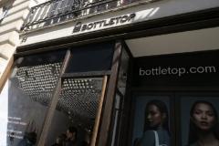 Bottletop London: Il primo negozio al mondo di stampe 3D