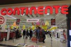Continente@ CC Colombo - Lisbona: un'ampia offerta
