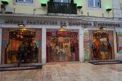 Mundo Fantastico de Sardinha Portugues: il fantastico mondo delle conserve portoghesi