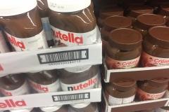 Nutella o Leader Price?