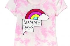 T-shirt sunny