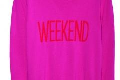 Maglia Weekend