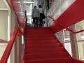 La scala rossa