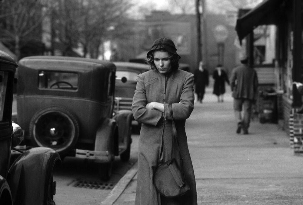 Mia Farrow Purple Rose of Cairo