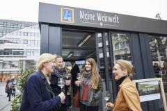 ALDI SÜD – Area chiave: Emotional Retail