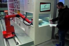 Media Markt Digital Store – Spagna, Barcellona - Area chiave: Smart Shopping