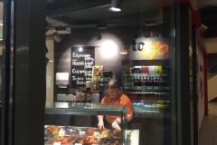 Caffetteria e take away