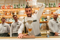 Cocktail per l'aperitivo