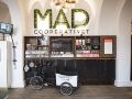 Mad Cooperativet, Copenhagen by the Inhouse Concept design team e Cada Design