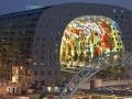 Markthal, Rotterdam by MVRDV and Designers Winy Maas